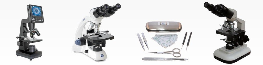 Microscopy Accessories