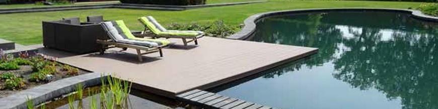 Aménagement de baignade et de piscine